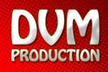 Logo Dvm Production Face