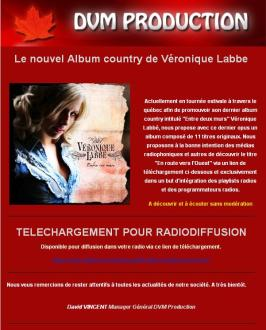 Promo Veronique Labbé
