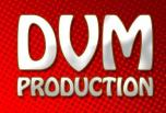 Logo Dvm Production Face