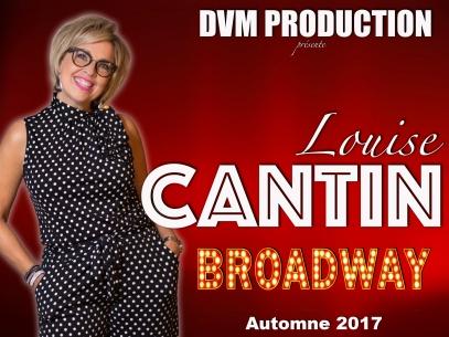 LOUISE CANTIN DETOUREE